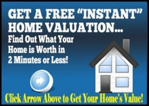Free Online Property Valuation | TheHouseShop.com